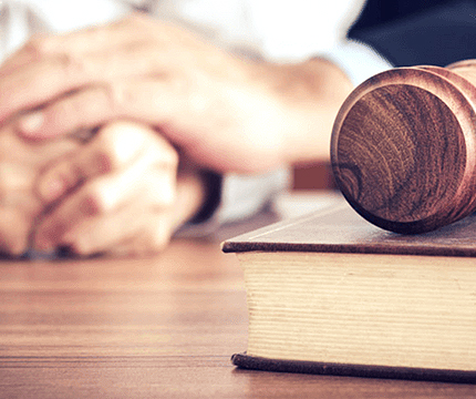 Wrongful Death Cases - DeVille Law Group