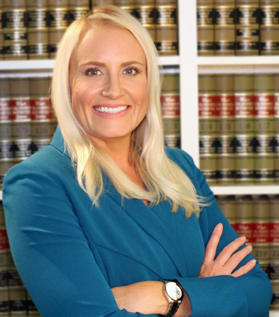 Jessica DeVille - Personal Injury Attorney