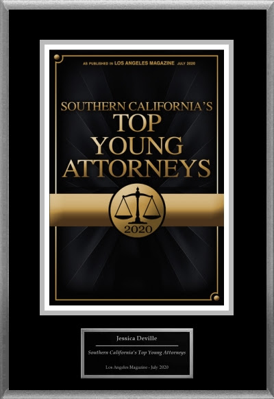 Top-Young-Attorneys-Jessica-DeVille
